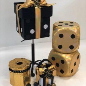 holland casino cadeau dobbelsteen lingo